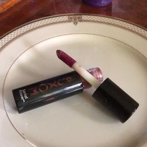 Buxom Serial Kisser Plumping Lip Stain in Makeout
